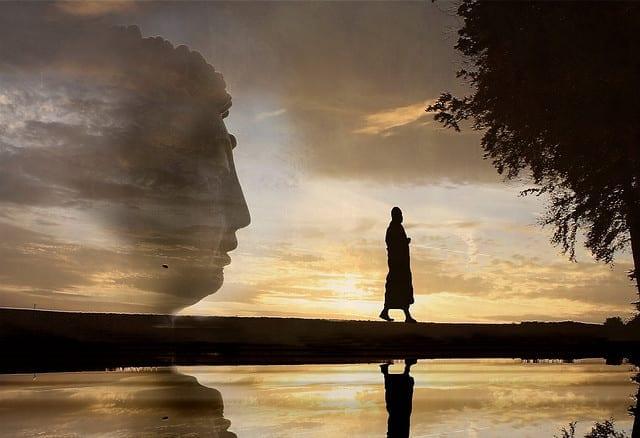 Parvati   The Effortless Ease of Being
